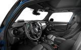 MINI 5 Door Hatch Cooper S Island Blue (1)