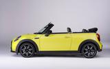 MINI Convertible Cooper S Zesty Yellow (35)