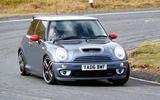 Mini Cooper GP