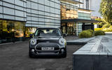 Mini 2018 model range press photos 3