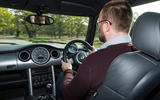 Mini Cooper S John Cooper Works GP review | Past Masters