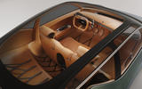 Hyundai Mint concept - roof