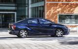 152bhp Toyota Mirai