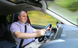 Driving the Mitsubishi Eclipse Cross