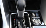 Mitsubishi Eclipse Cross automatic gearbox
