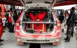 Mitsubishi Outlander PHEV boot