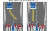 Moral Machine evaluates public decision making