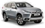 Mitsubishi Shogun Sport to go on sale in UK in spring 2018
