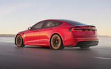 Model S New Rear