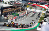 Modern F1 2019 Austria