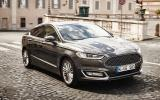 3 star Ford Mondeo Vignale 2.0 TDCi AWD