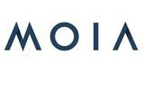 VW Moia logo