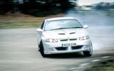 Vauxhall Monaro CV8