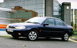 1997 Mk2 Ford Mondeo