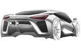 Morand hypercar sketch