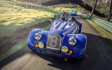 Morgan Plus 8 50th Anniversary