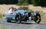 Morgan 3 Wheeler long-term test review: first report