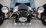 Morgan 3 Wheeler long-term test review: the rawest motoring experience