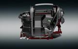 2020 Gordon Murray Design Motiv - motor