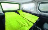 Autocar imagines the Dacia Sandman off-road campervan - beds