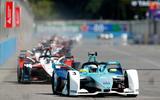 Formula E lead