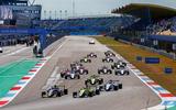 motorsport W Series old