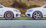Mountune M52 Volkswagen tuning - official announcement - alloy wheels