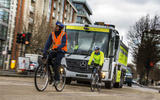 Why London is taking aim at 'blindspot lorries'