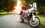 Honda Africa Twin: Is this the Honda NSX of motorbikes?