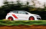 RenaultSport Megane 275 Trophy