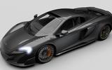 McLaren 675LT MSO Carbon Series