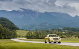 £252,000 Bentley Mulsanne Speed