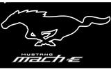 Ford Mustang Mach-E official logo