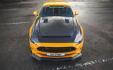 Sutton Mustang CS800 2019 UK first drive review - static
