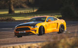 Sutton Mustang CS800 2019 UK first drive review - oppo
