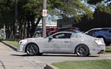 2018 Ford Mustang facelift to gain 10-speed automatic gearbox option