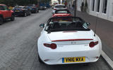 Mazda MX-5 Icon in Iceland: live blog