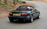 Mazda MX-5 Rocketeer