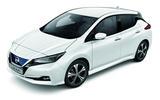 2020 Nissan Leaf
