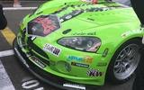 Nurburgring 24hrs 2019 - Dodge Viper