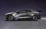 2020 Roland Gumpert Nathalie fuel cell EV