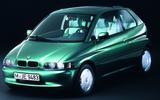 1993 BMW E1 Mk2