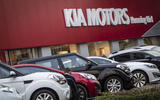 UK car registrations hit record levels in 2016