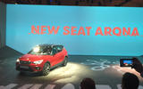 Seat Arona 2017
