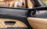 2021 Bentley Bentyaga Hybrid - detail