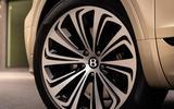 2021 Bentley Bentyaga Hybrid - wheel