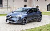 4 star Renault Clio Dynamique S Nav dCi 110
