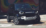 Chelsea Truck Company Land Rover Defender 110