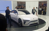 Nio ET preview - Shanghai Motor Show 2019 - reveal