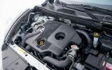 1.6-litre Nissan Juke Nismo RS engine